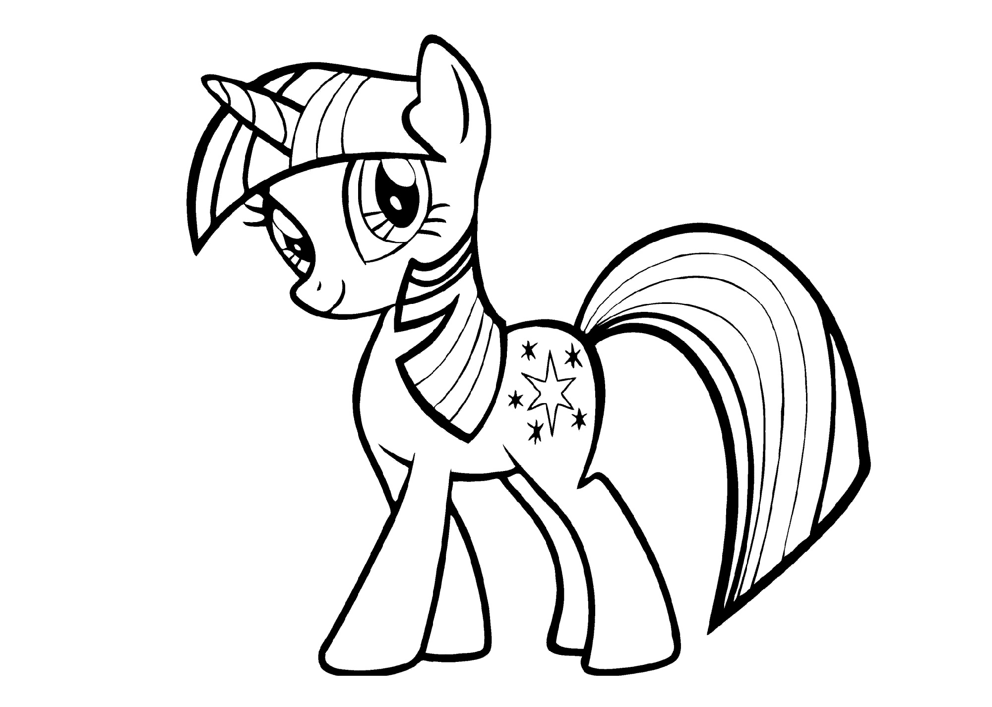 my-little-pony-coloring-pages-pdf-1