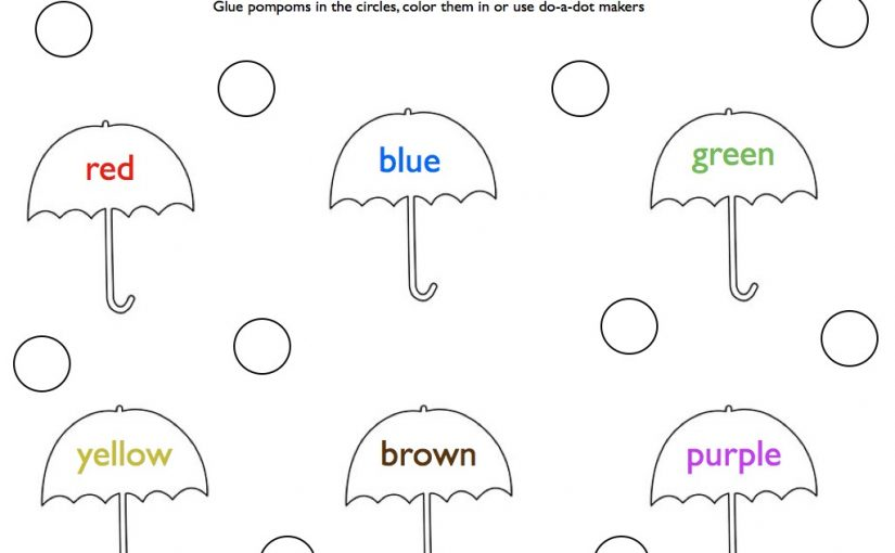 printable learning activities 2
