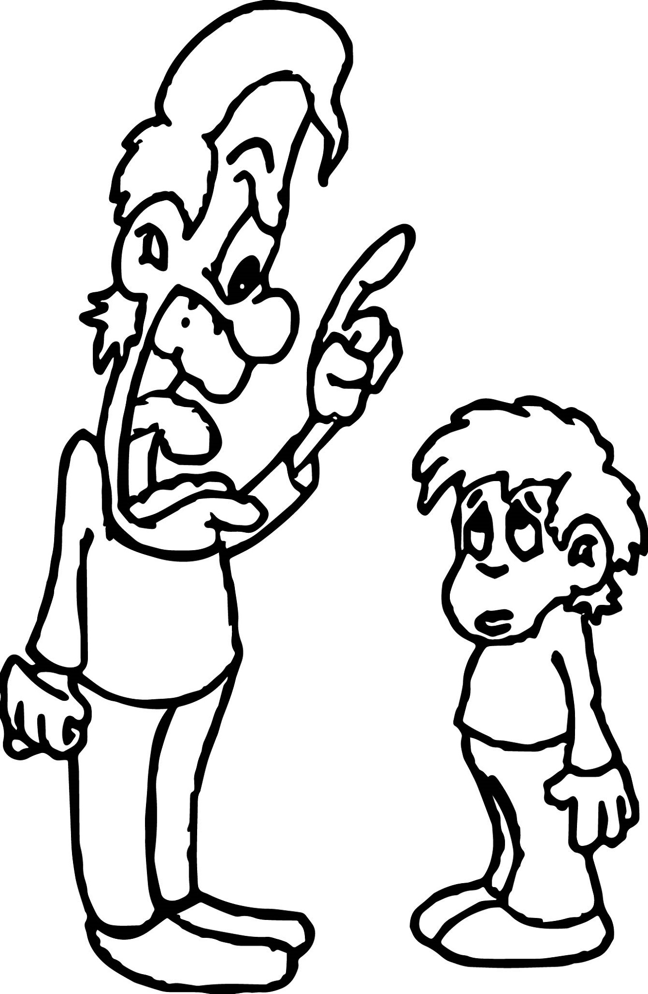 anger management coloring pages 4