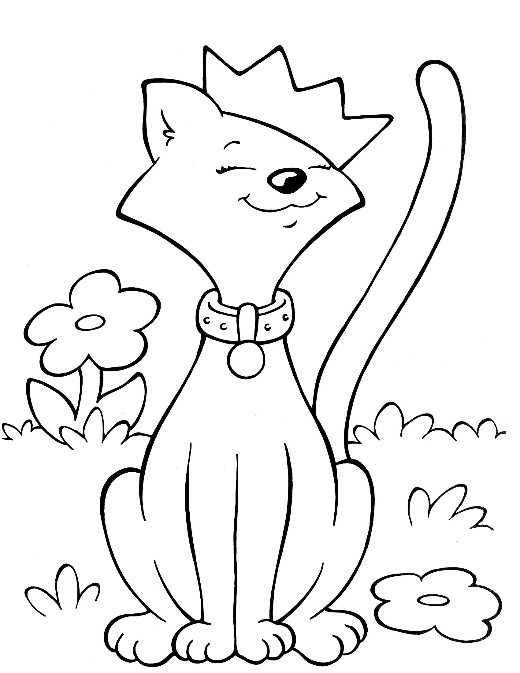 crayola free coloring pages 2