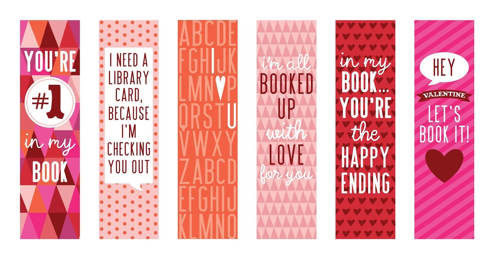 cute bookmarks 2