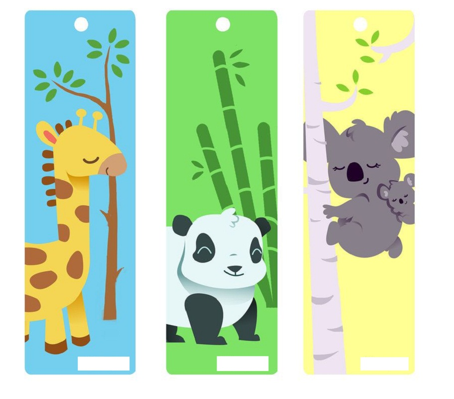 cute bookmarks 4
