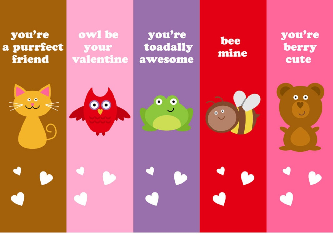 cute bookmarks 5