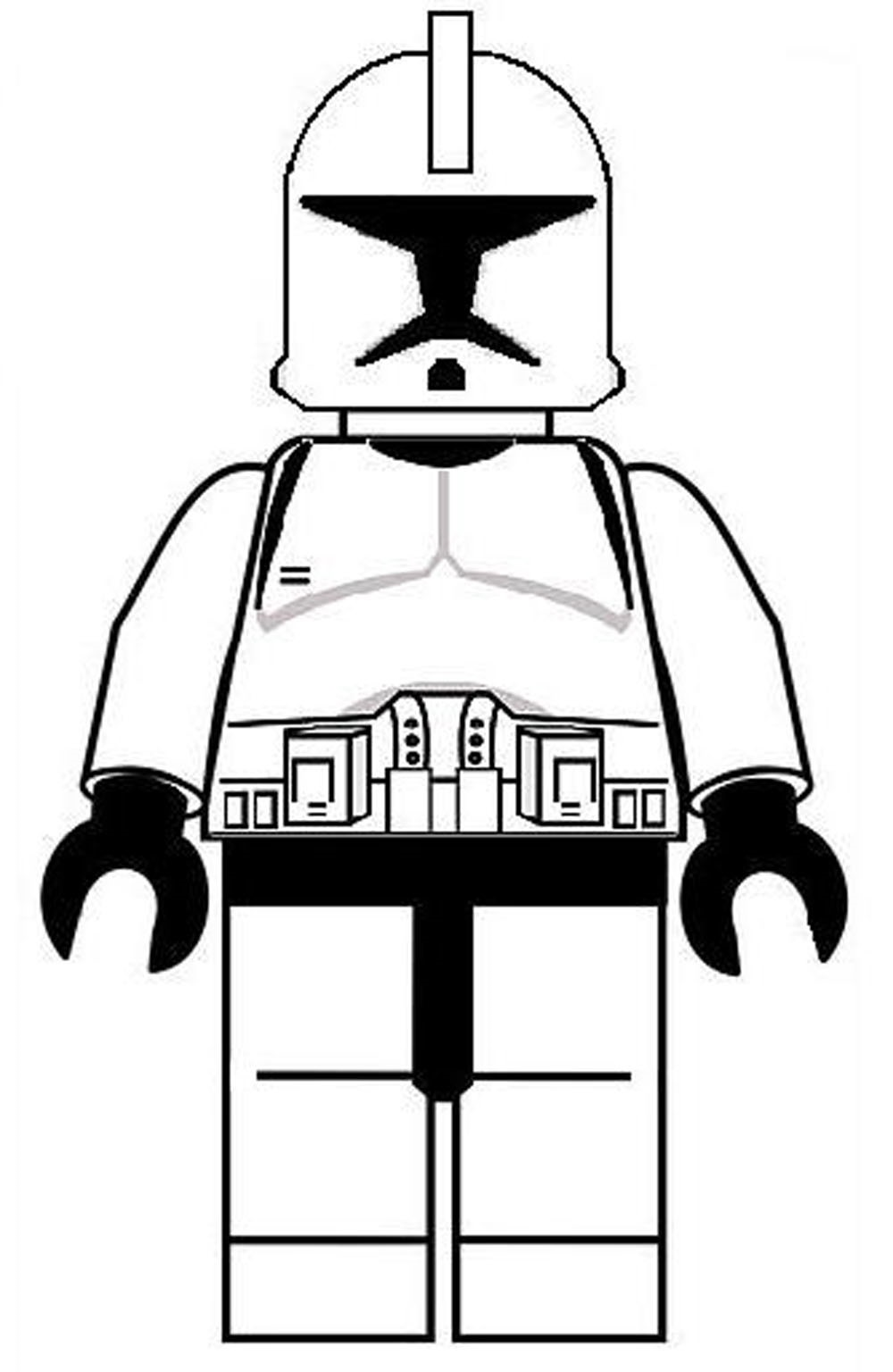 lego star wars coloring pages 5