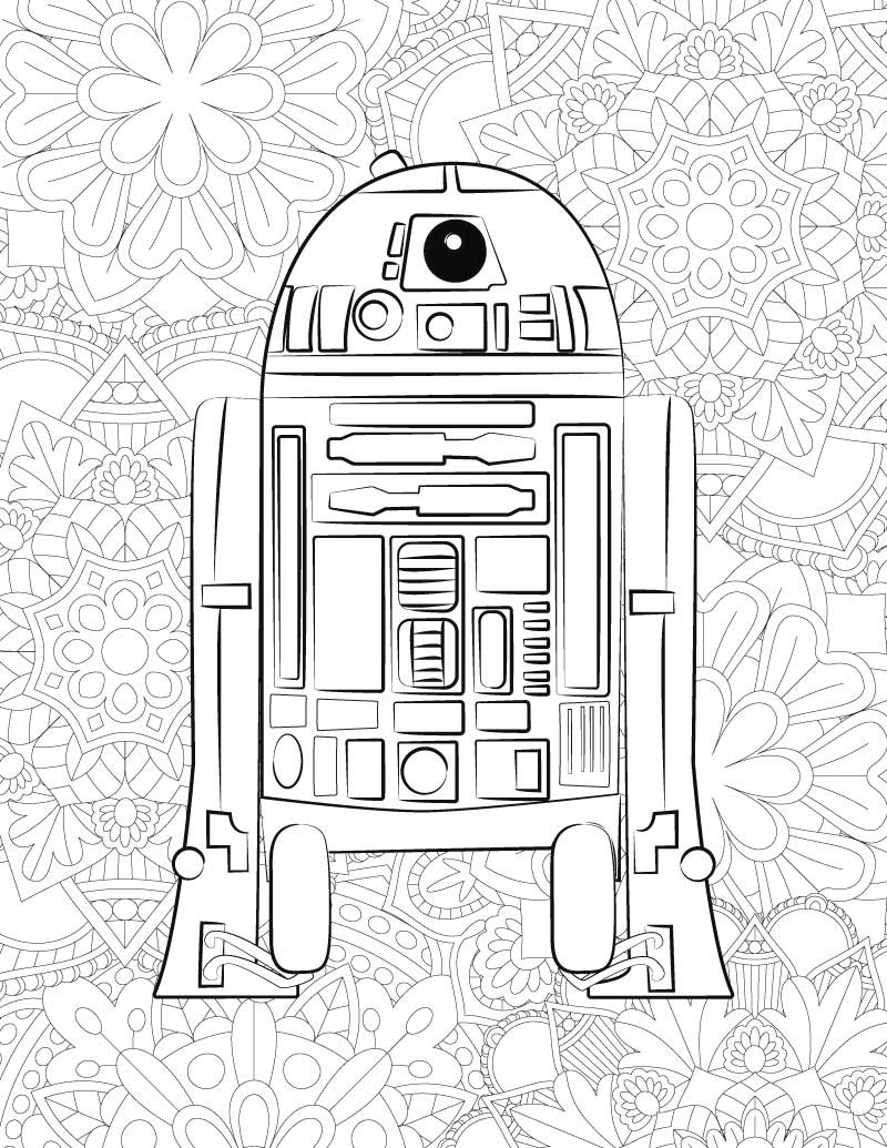 rogue one coloring pages 3