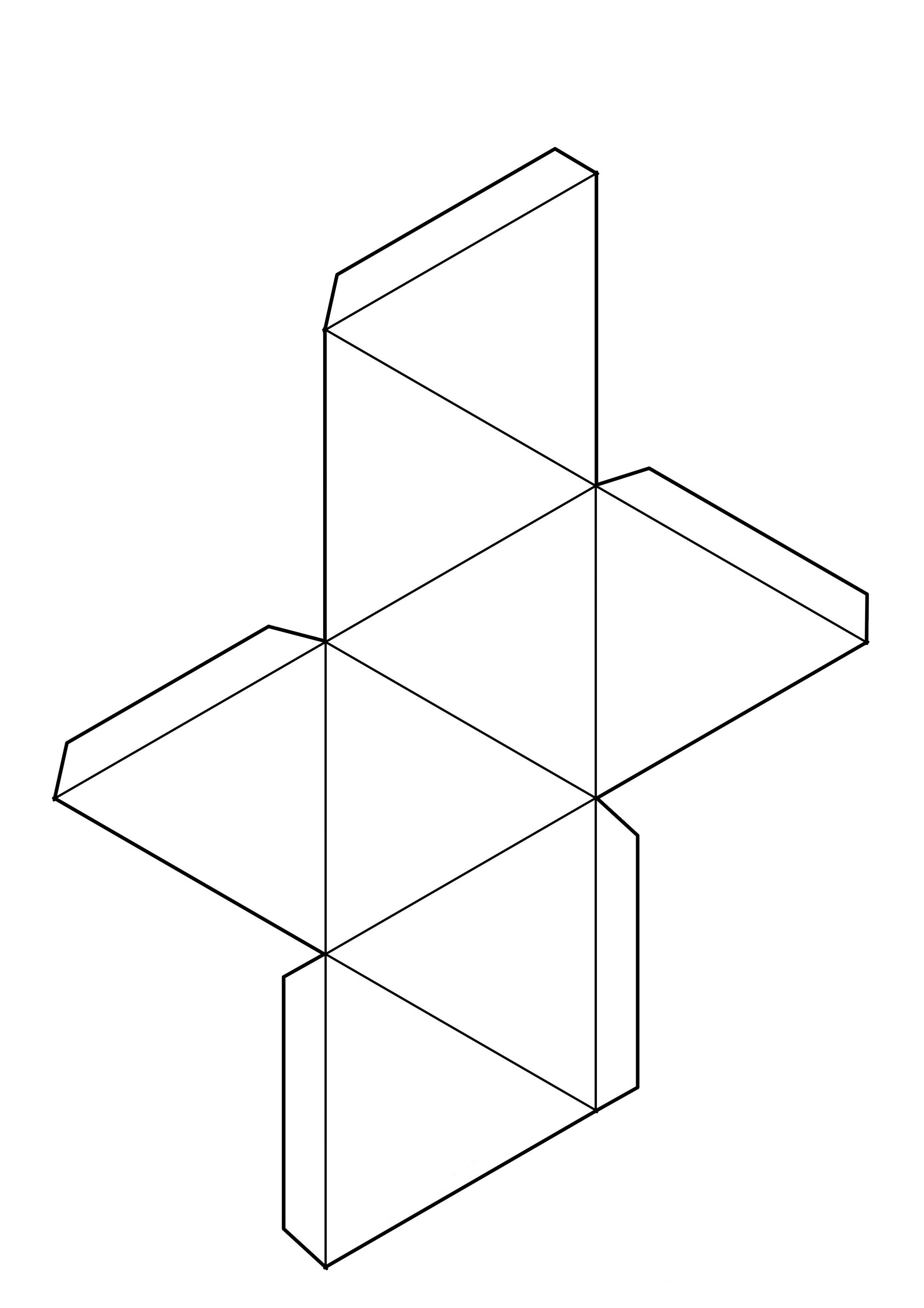 shape nets 1
