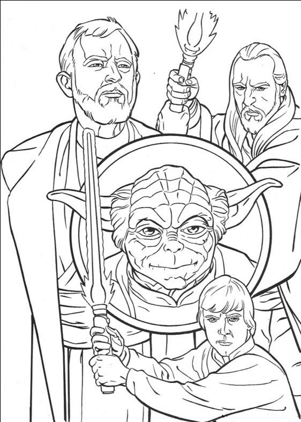 star wars coloring book 3