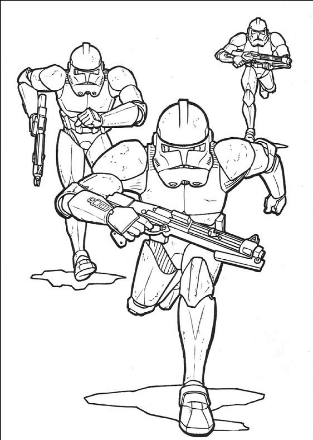 star wars coloring book 5