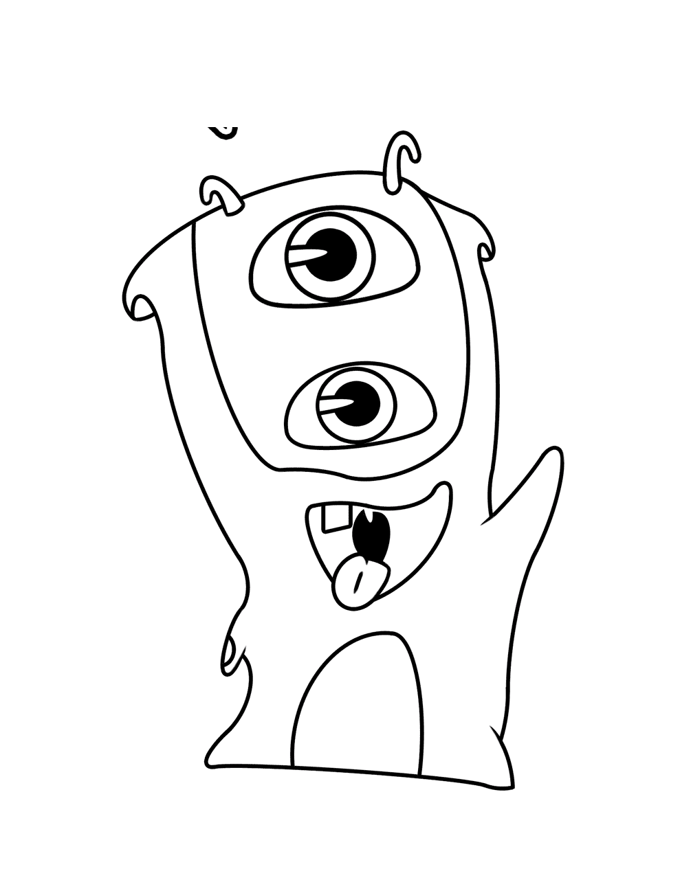 slugterra coloring pages enigmo