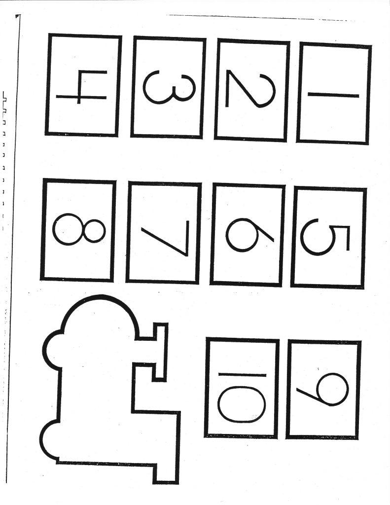 Free Printable Fun Worksheets Cut And Paste